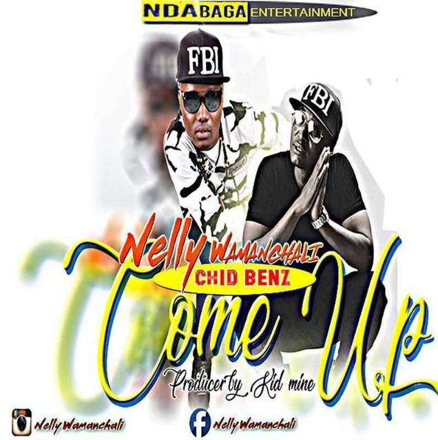 Photo of New AUDIO: Nelly Wamanchali ft. Chid Benz – Come Up | Download