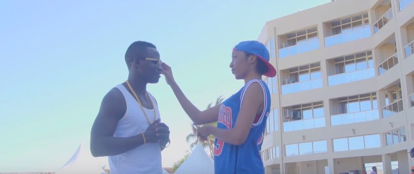 Photo of Come Dash Ft. Baraka Da Prince (Video) – Sio Bure | Mp4 Download