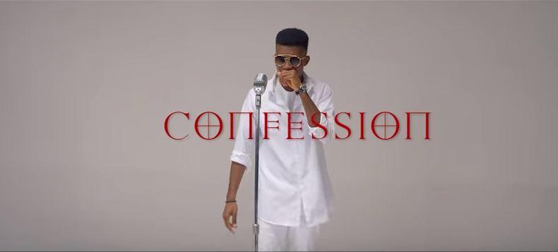 Photo of Kofi Kinaata (Video) – Confession | Mp4 Download