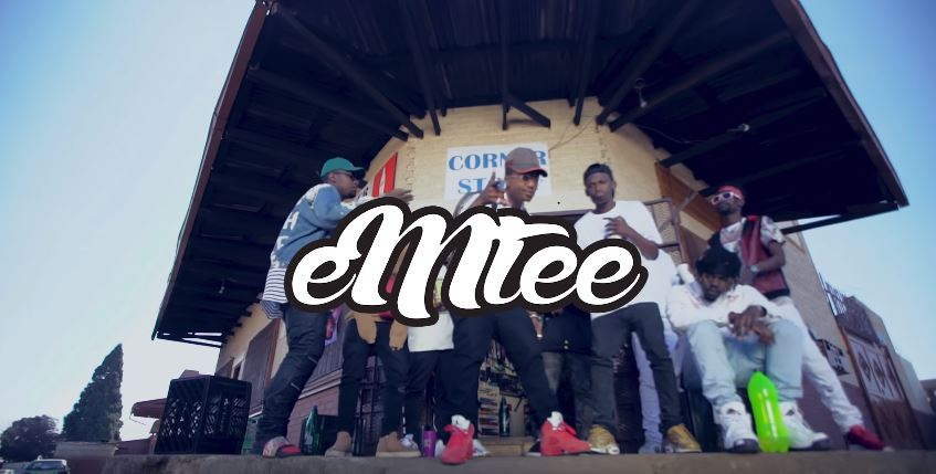 Photo of New VIDEO: Emtee – Corner Store