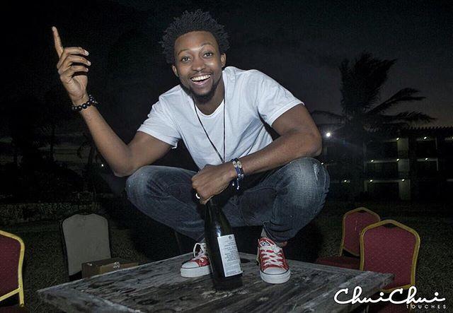 Photo of Cyrill Kamikaze (Video) – Nipe Mugongo | Mp4 Download