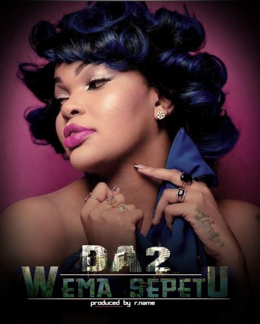 Photo of Audio   DA2 – Wema Sepetu   Mp3 Download