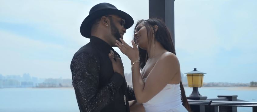Photo of Kcee (Video) – Desire | Mp4 Download