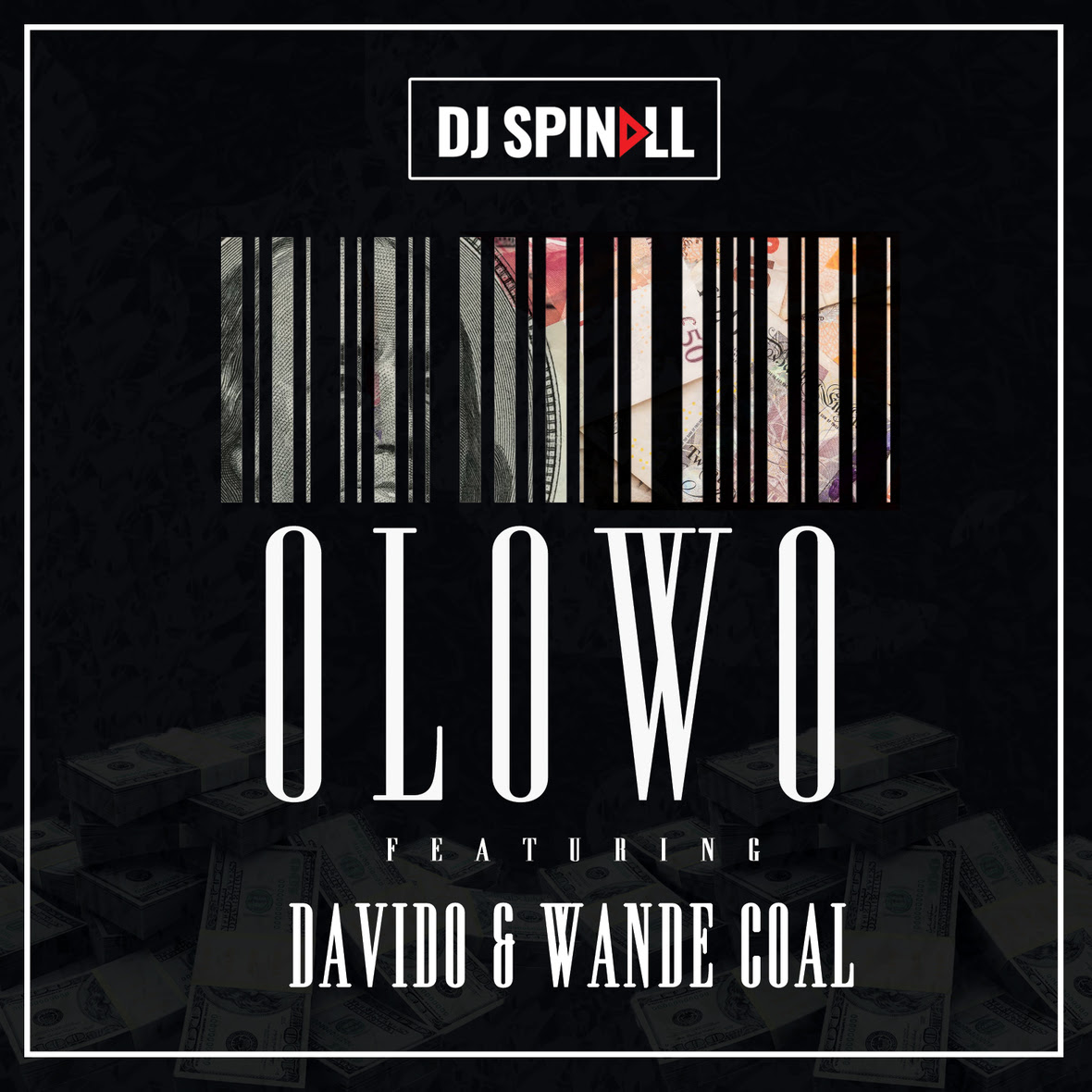Photo of Audio | DJ Spinall ft Davido & Wande Coal – Olowo | Mp3 Download