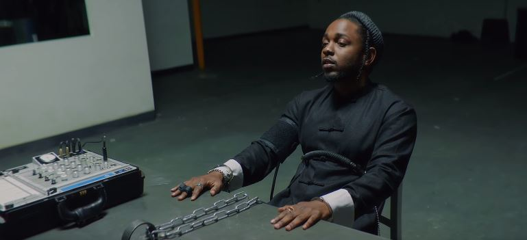 Photo of New VIDEO: Kendrick Lamar – DNA