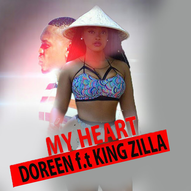 Photo of Audio | Doreen Ft. King Zilla – My HEART | Mp3 Download