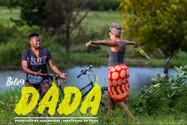 Photo of New AUDIO: Belle 9 – Dada | Download