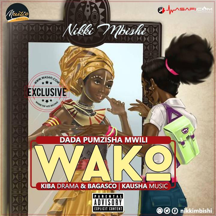 Photo of Audio | Nikki Mbishi – Dada Pumzisha Mwili Wako | Mp3 Download