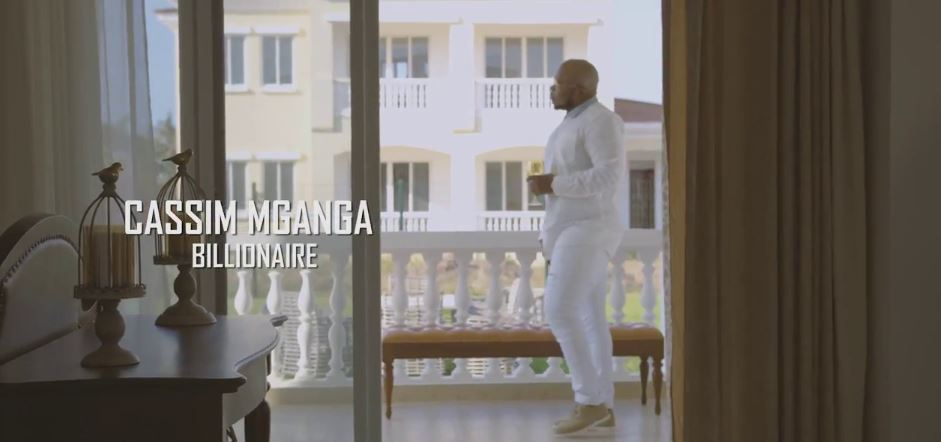 Photo of New VIDEO: Kassim Mganga – Dalila