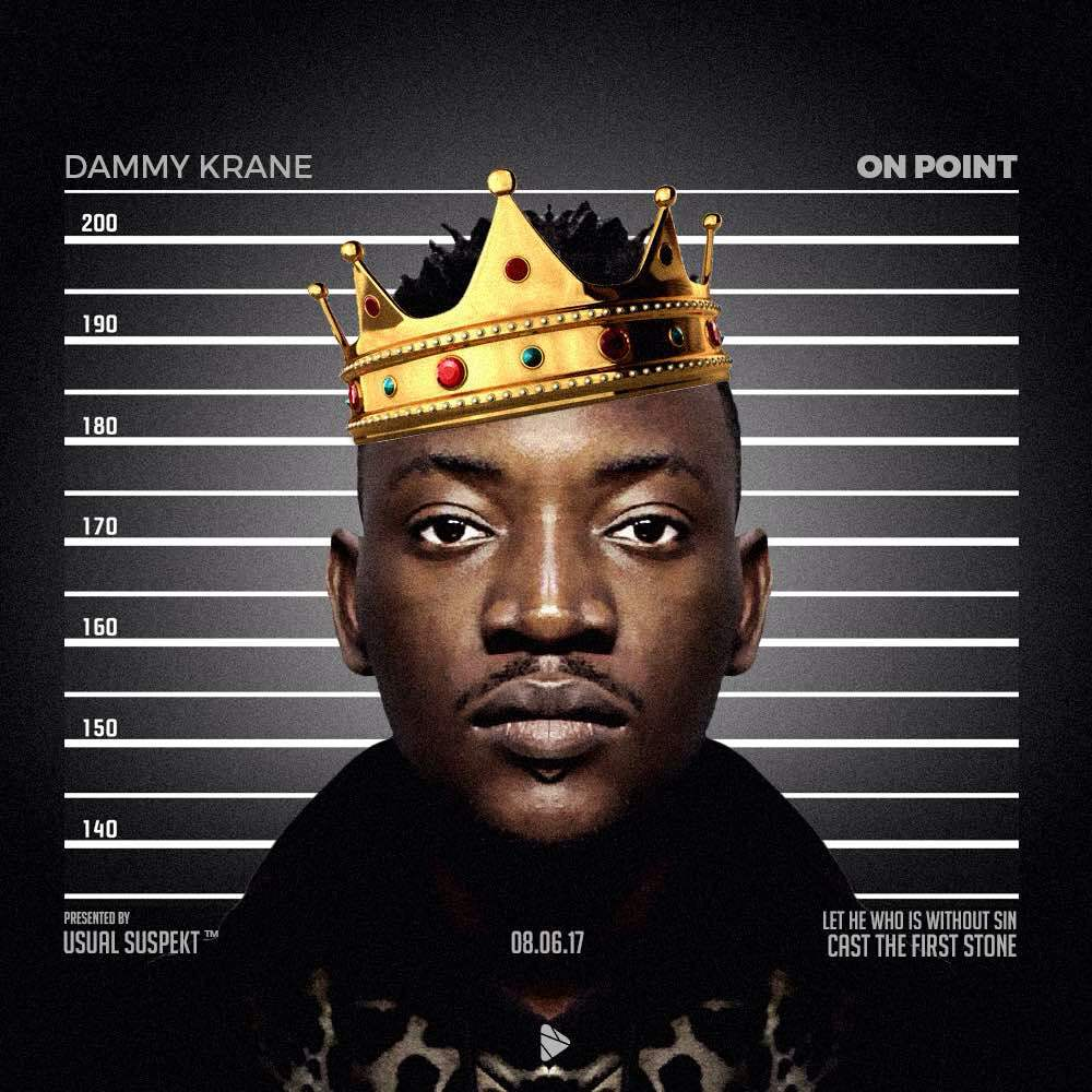 Photo of New Audio: Dammy Krane – On Point