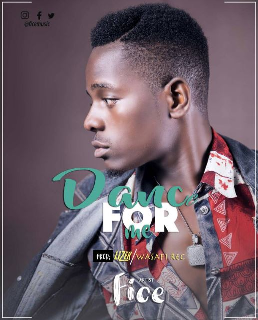 Photo of New AUDIO: Fice – Dance For Me | Download