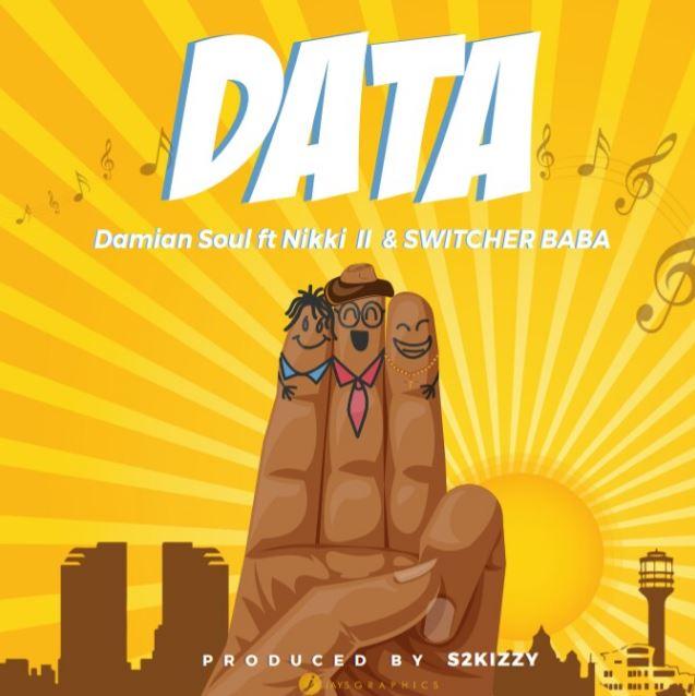 Photo of Audio | Damian Soul Ft. Nikki Wa Pili & Switcher Baba – Data | Mp3 Download