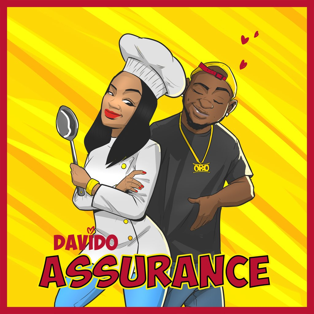 Photo of New AUDIO: Davido – Assurance