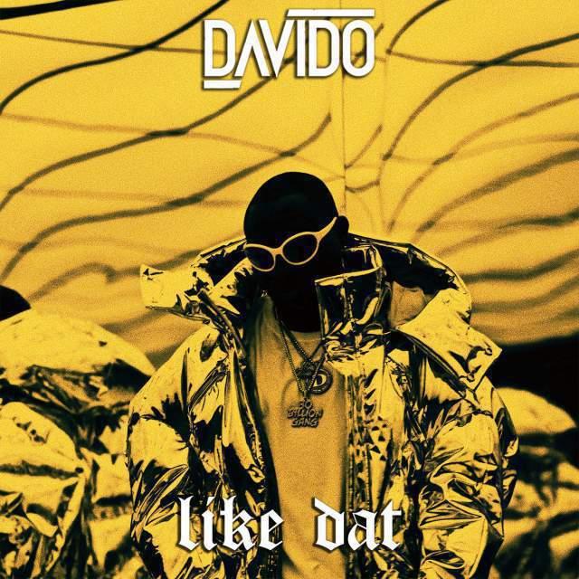 Davido – Like That - Bekaboy
