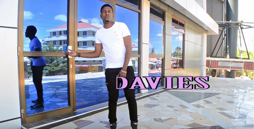 Photo of Davies (Video) – Adhabu ya Moyo | Mp4 Download