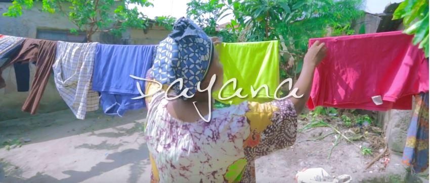 Photo of New VIDEO: Dikamu Mtalam – Dayana