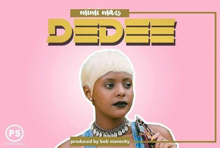Photo of Audio | Mimi Mars – Dedee | Mp3 Download