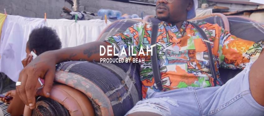 Photo of New VIDEO: Q Chief – Delailah