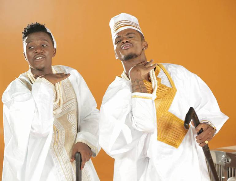 Photo of Diamond Platnumz ft Raymond (Official Video)- Salome [Traditional] | Mp4 Download