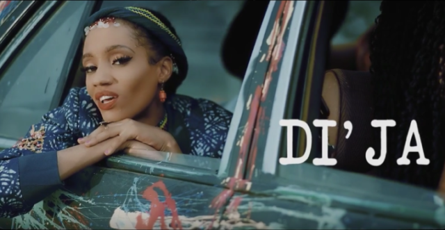 Photo of Di'Ja (Video) – AIR | Mp4 Download