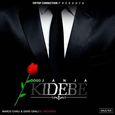 Photo of Audio | Dogo Janja – Kidebe | Mp3 Download