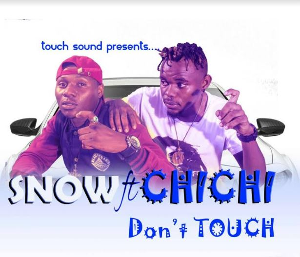Photo of Audio | Snow feat. Chichi – Don't touch | Mp3 Download
