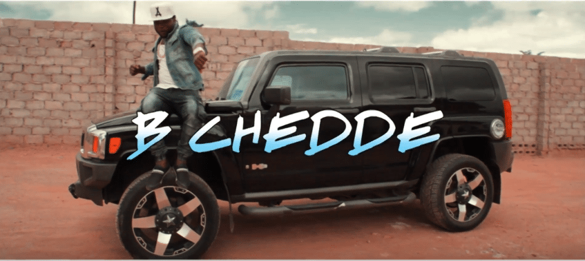Photo of B Chedde (Video) – Dope | Mp4 Download