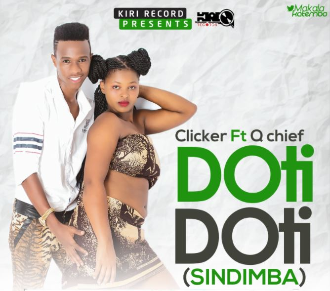 Photo of Audio | Clicker Ft. Q chief – Doti Doti (SINDIMBA) | Mp3 Download