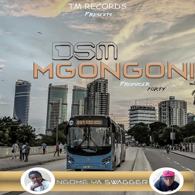 Photo of Audio | Ngome Ya Swagger – DSM Mgongoni | Mp3 Download
