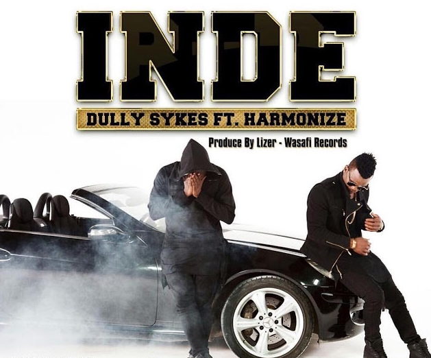 Photo of Audio | Dully Sykes Ft Harmonize – Inde | Mp3 Download