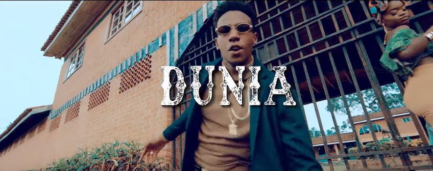 Photo of New VIDEO: Walid – Dunia