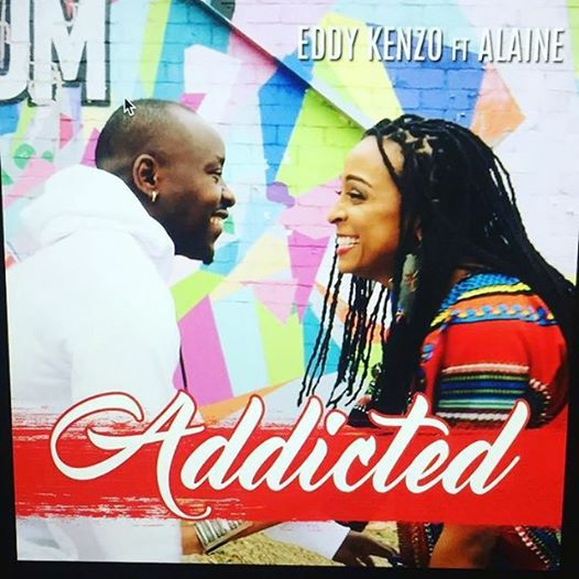 Photo of Audio | Eddy Kenzo ft. Alaine – Addicted | Mp3 Download