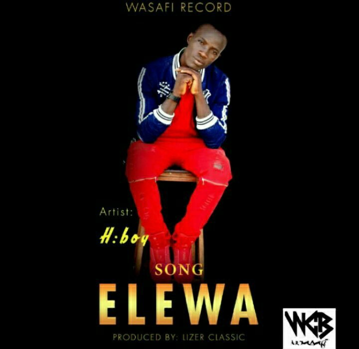 Photo of Audio | H Boy – Elewa | Mp3 Download