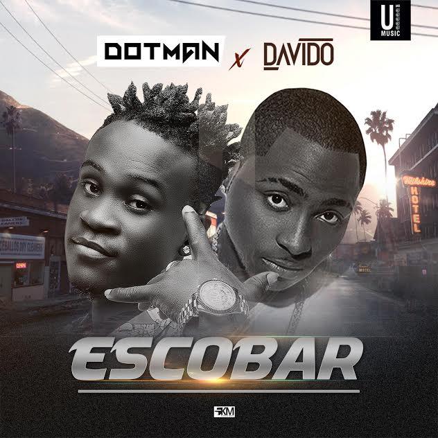 Photo of Audio | Dotman Ft. Davido – Escobar | Mp3 Download