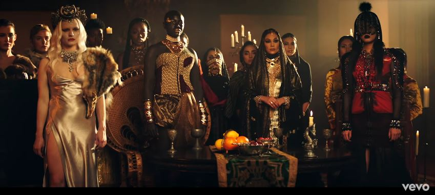 Photo of New VIDEO: Jennifer Lopez – El Anillo