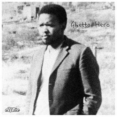 Photo of Audio | Emtee – Ghetto Hero | Mp3 Download