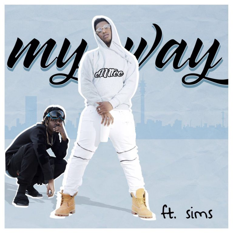 Photo of New AUDIO: Emtee ft Sims – My Way