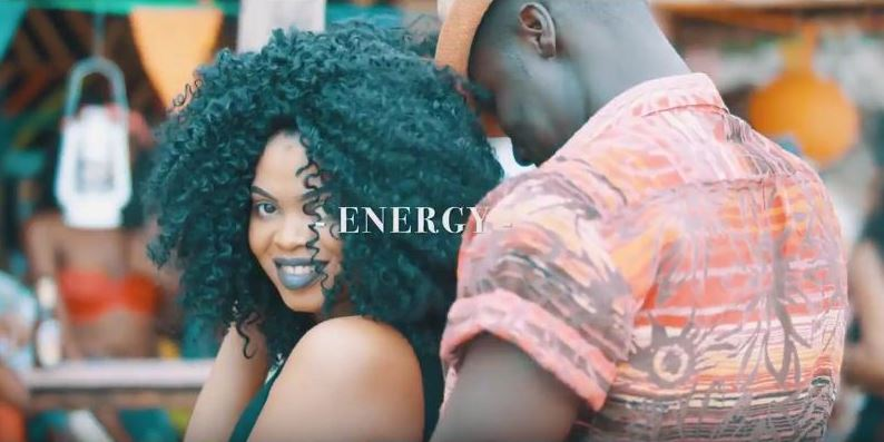 Photo of New VIDEO: G Nako – Energy