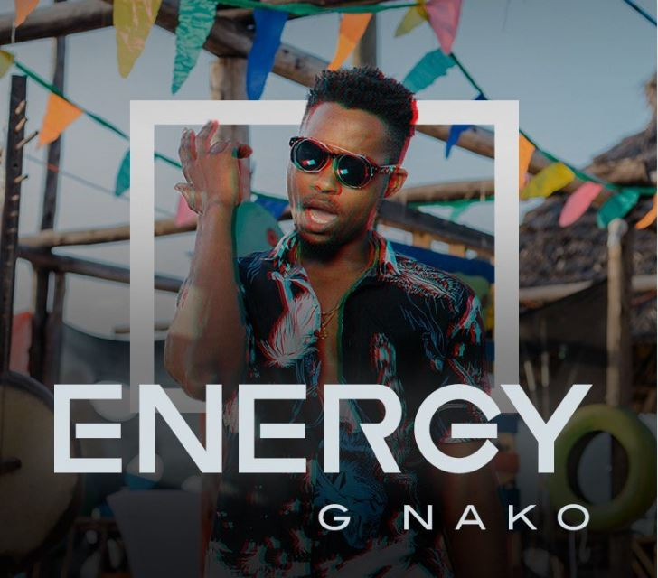 Photo of Audio | G Nako – Energy | Mp3 Download