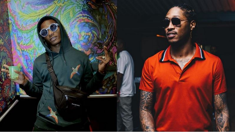 Photo of New AUDIO: Wizkid ft. Future – Everytime