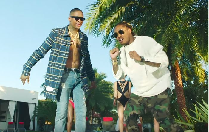 Photo of New VIDEO: Future ft. YG – Extra Luv