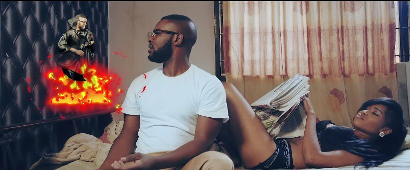 Photo of Falz (Video) – Baby Boy | Mp4 Download