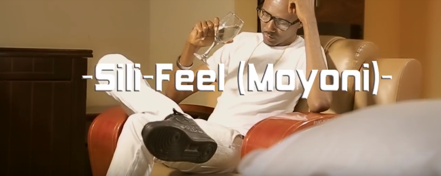 Photo of New VIDEO: AT – Sili Feel