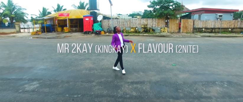 Photo of New VIDEO: Flavour – Jaiye
