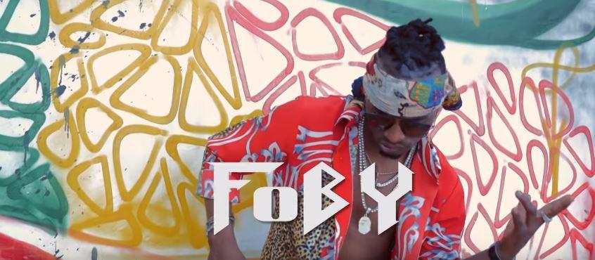 Photo of New VIDEO: Foby – Ng'ang'ana