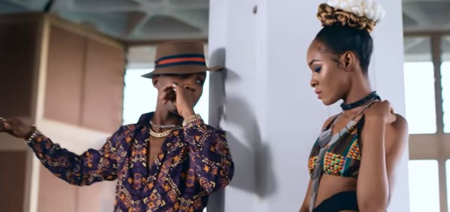 Photo of New VIDEO: Humblesmith – Focus