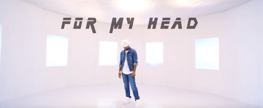 Photo of New VIDEO: Mr. P – For My Head
