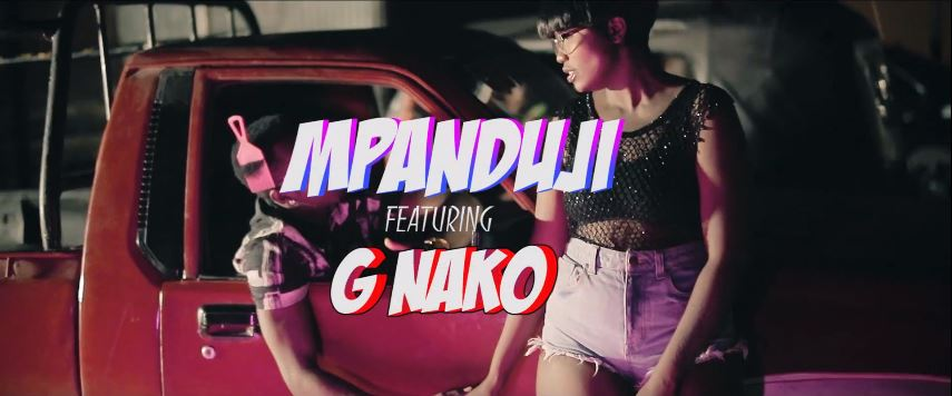 Photo of New VIDEO: Mpanduji ft G Nako – Funga Mdomo