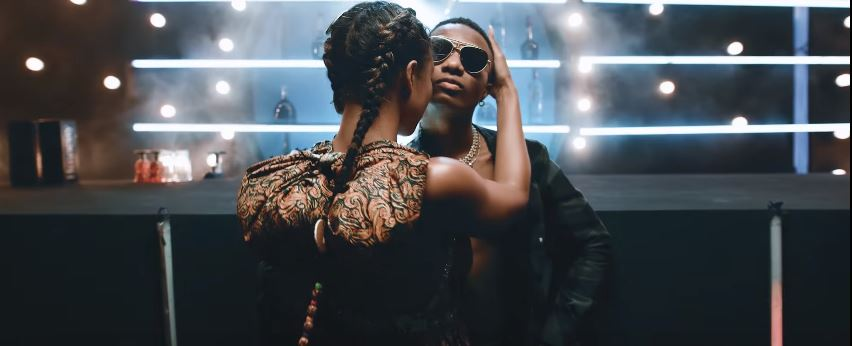Photo of New VIDEO: Duncan Mighty ft Wizkid – Fake Love