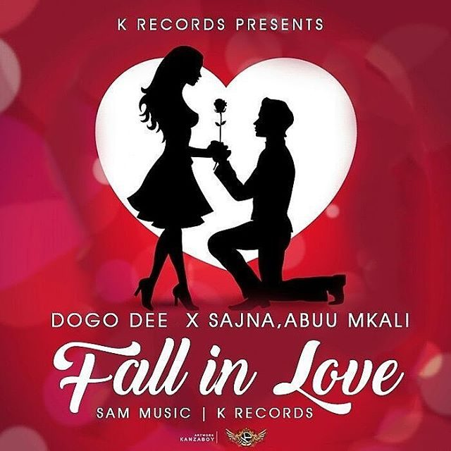 Photo of Audio | Dogo Dee , Abuu Mkali & Sajna – Fall in Love | Mp3 Download